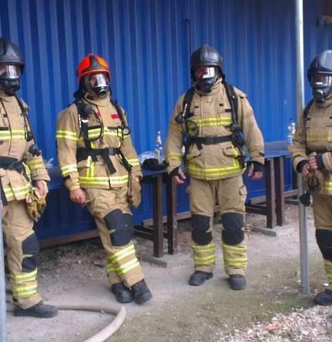 Gute Nachrichten für die Feuerwehren im Speckgürtel um Berlin