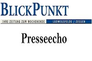 Presseecho Misstand auf den Grund gehen