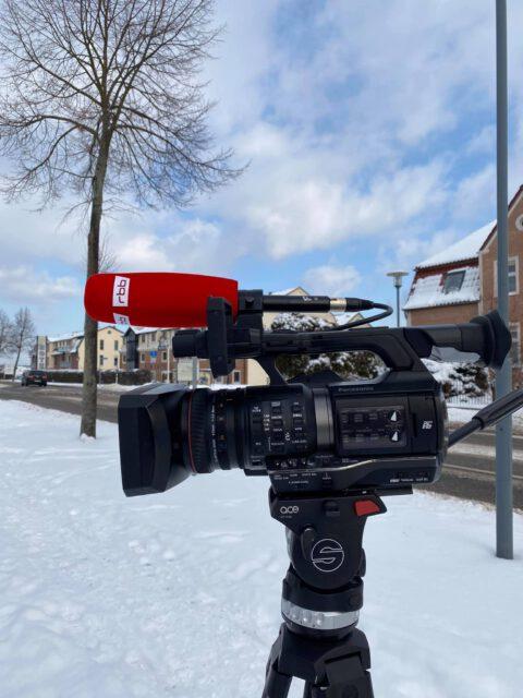 Presseecho rbb-Fernsehen